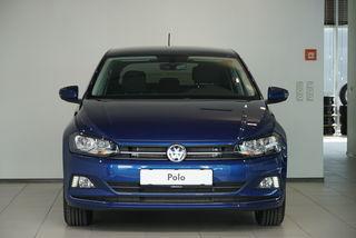 Volkswagen Volkswagen Polo Highline 1.0 TSI 85kW