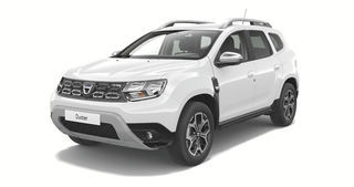 Dacia Duster Essential 4x4 1.5 Blue dCi S/S 85kW