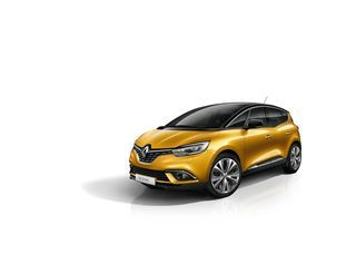 Renault Scenic Intens 1.3 TCe 103kW