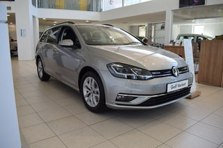 Volkswagen Golf Variant 45th Anniversary Business 1.5 TGI 96kW