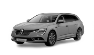 Renault Talisman Grandtour Intens 1.8 TCe 165kW