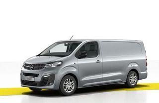 Opel Vivaro Van L Comfort 2.0 Turbo StartStop 90kW