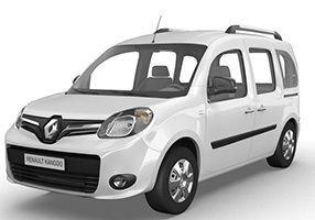 Renault Kangoo Business Lorry N1 1.5 dCi Start/Stop 66kW
