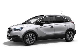 Opel Crossland X Enjoy 1.2 Start/Stop 81kW