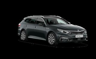 Kia Optima SportsWagon Comfort Pack 1.6 T-GDI 132kW