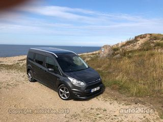 Ford Tourneo Connect  TITANIUM 1.5 88kW