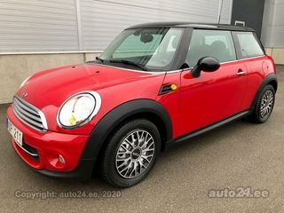MINI Cooper Chili 1.6 90kW