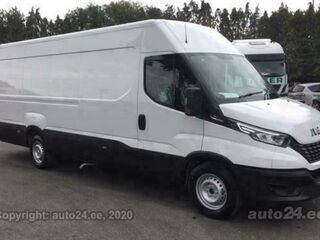 Iveco DAILY MCA  2016 35S16A8 V 2.3 4 stroke  direct injection with VGT 116kW