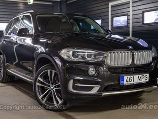 BMW X5 xDrive30d Pure Experience 3.0 190kW
