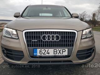 Audi Q5 QUATTRO 2.0 TDI 125kW